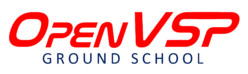 OpenVSP Ground School